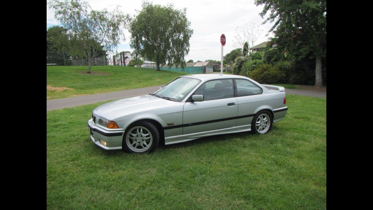 1995 bmw 318is m sport coupe 1 reserve cash4cars cash4cars sold youtube