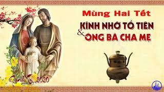 Thanh le mong hai tet   Gx Hoa hung