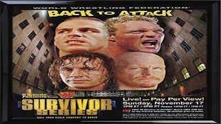 Survivor Series 1996