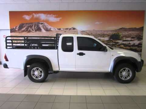isuzu kb 250 d teq extended cab le auto for sale on auto trader south africa youtube. Black Bedroom Furniture Sets. Home Design Ideas