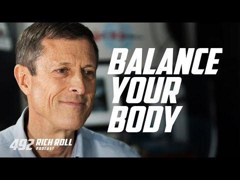 How To Balance Your Hormones: Neal Barnard, MD | Rich Roll Podcast