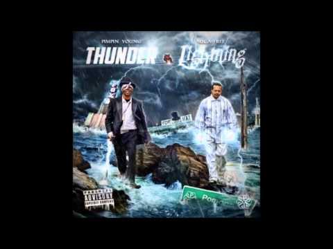 Suga Free & Pimpin' Young Ft Ricc Jaymes - California [KINGS ROW RADIO]