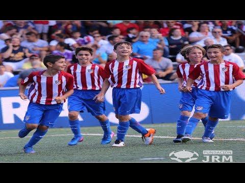TOP 10 goles del Atlético de Madrid en #LaLigaPromises