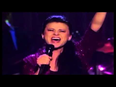 Tracey Ullman They Don't Know About Us Live