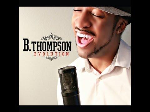 MC - B. Thompson - Weekend / Ameritz - Too close (A tribute to Next)