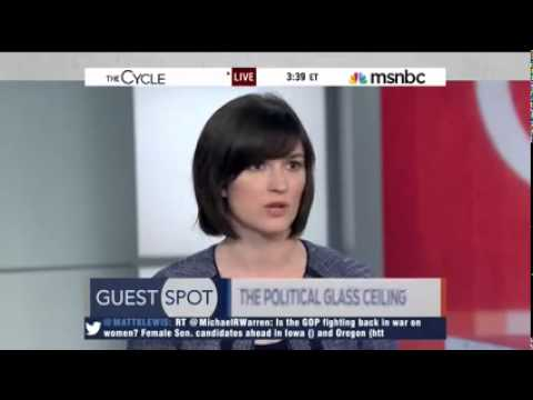 Sandra Fluke on campaign finance reform