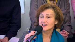 Предварительное голосование: дебаты. Москва. 09.04.16 (16:00)