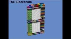 Bitcoin LEGO Blockchain