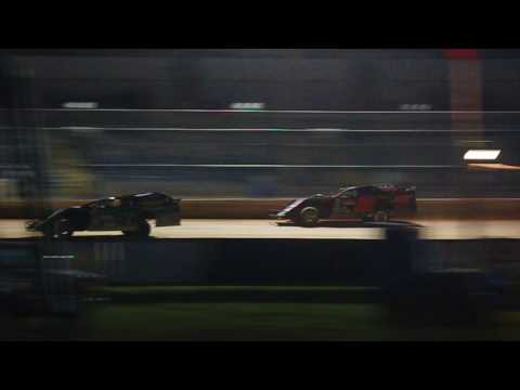 8/5/17 Part 4/4  ABC Raceway Modified Feature Jeff Spacek