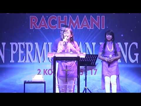"""Rayakan Yesus Rayakan Medley Yesus Yesus Ajaib """"GBI Rachmani"""""""