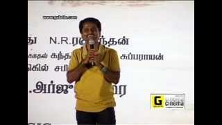 Kollywood Directors at Neerparavai Audio Launch