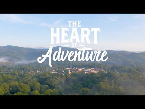 Brevard - The Heart Of Adventure