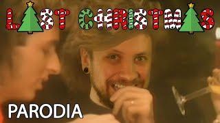 Last Christmas - DOSŁOWNA PARODIA REUPLOAD