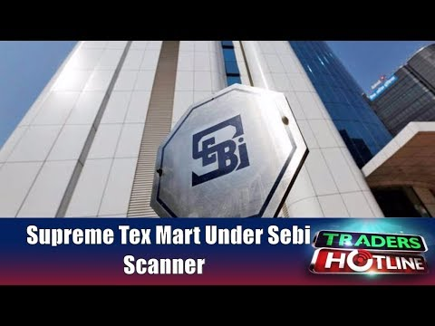 SEBI Bans 10 Entities In Fake SMS Case | Traders Hotline | 3rd Nov | CNBC Awaaz