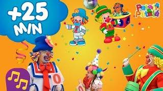 Baixar Patati Patatá - Especial de Carnaval! (+25 min)