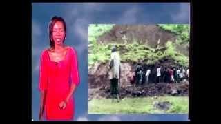 WMO Weather Report 2050 - National Meteorological Authority, Uganda