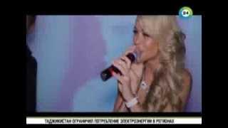 Звезда сериала «Универ» подалась в певицы