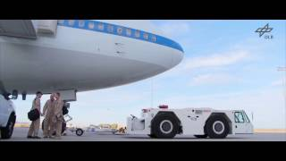 SOFIA - the largest airborne observatory in the world
