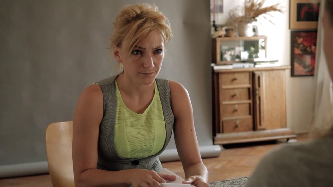 Testről és lélekről - Borbély Alexandra casting - YouTube