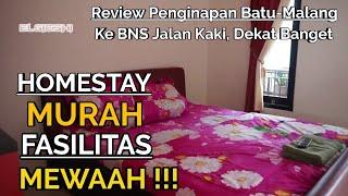 Gambar cover Home Stay Murah Di Batu Malang, Dekat Jatimpark 2
