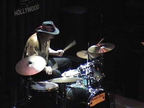 A band called Voodoo Haze 2003 @ BB King's, Universal City
