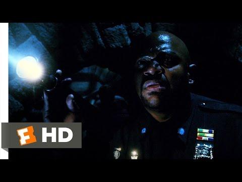 Mimic (3/9) Movie CLIP - Some Weird Sh** Here (1997) HD