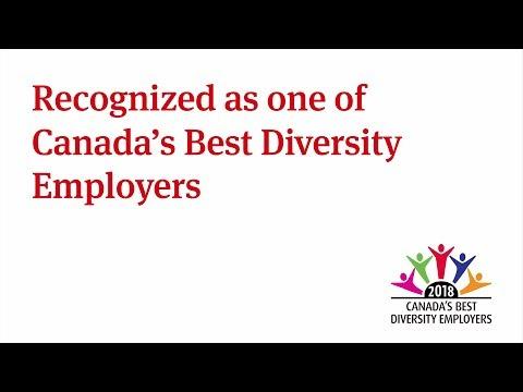 Diversity at Norton Rose Fulbright Canada