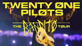 twenty one pilots: Heathens | Bandito Tour Version [UPDATED]
