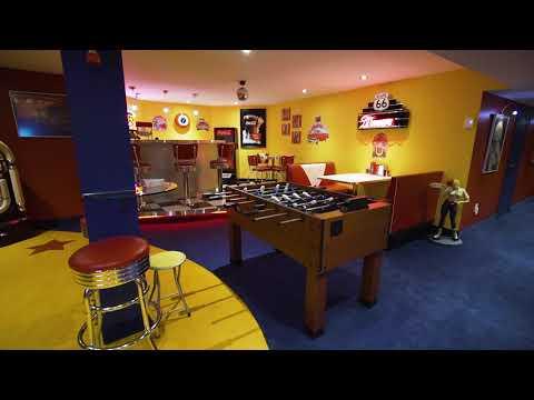 Luxury $1.5 Million House For Sale | Pointe-Calumet, Montréal. QC