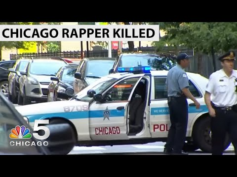 Rapper FBG Duck Killed in Chicago Shooting, Medical Examiner's Office Confirms | NBC Chicago