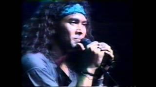 TOTO - Animal - Live in Paris 1990