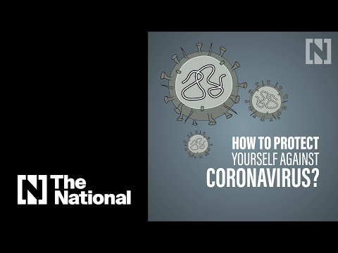 How to protect yourself against coronavirus
