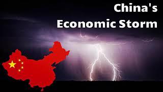 Will China Weather Its Economic Storm?