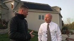 $0 Down Illinois Solar Customer Shares His Experience