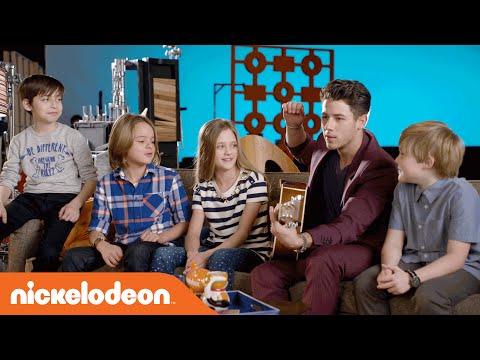 Kids' Choice Awards | Nicky, Ricky, Dicky & Dawn Are Nominated! | Nick