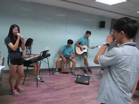 Bugil GLP 20160630-Hojune Kim (Want To...