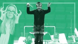 Wie versteht man einen Dirigenten? - Die Klugscheisserin