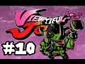Viewtiful Joe Ep 10 - Hulk The Crocodile