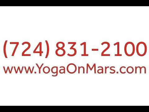 Yoga on Mars - Yoga in Mars, PA