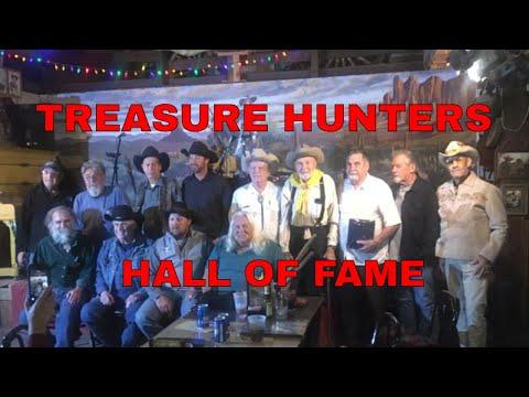 2019 Treasure Hunter of the Year Awards