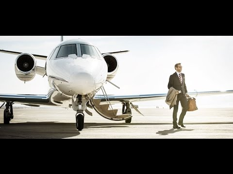 Best Private Jet Charter In Los Angeles CA | World Class Jets (877) 352-4952