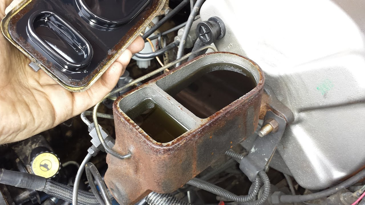 ford f150 brake flush [ 1280 x 720 Pixel ]