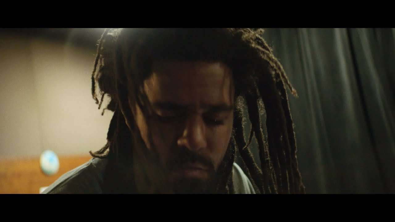 J. Cole - Applying Pressure: The Off-Season Documentary