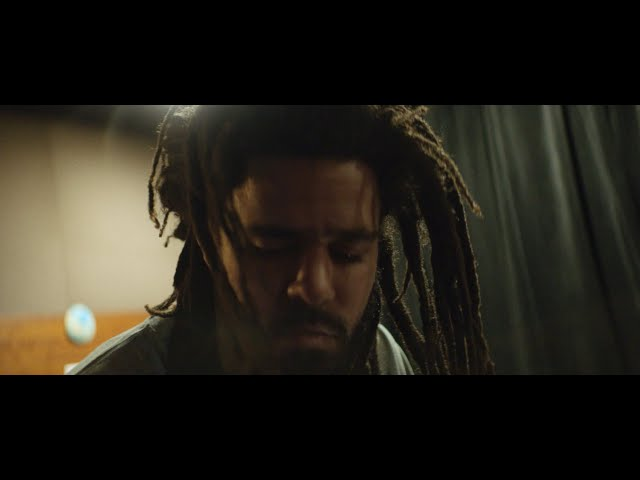 New J. Cole Album Tonight! Years In The Making