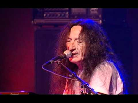 Live Fire With Ken Hensley Out Of My Control Youtube