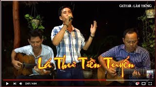 Bolero Guitar Lâm Thông / Lá Thư Tiền Tuyến - Cô Láng Giêng /Linh Hội /Nhạc đồng quê ngoại ô sài gòn