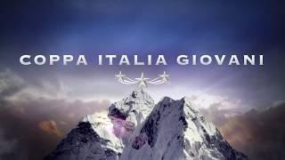 Video promo Coppa Italia Giovani Sci Club Pezzoro   23 febbraio 2020
