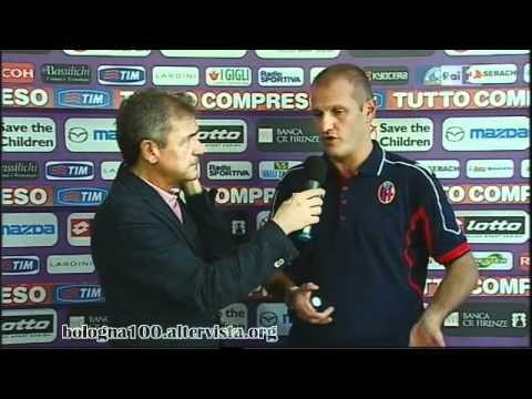 Bologna FC 1909 11/09/2011 Fiorentina – Bologna 2-0 Bisoli a Stadio Sprint