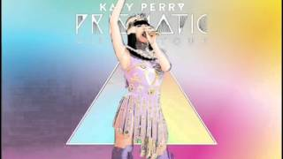 Katy Perry - Roar [Prismatic World Tour Instrumental]