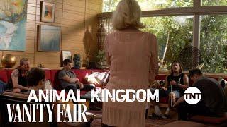 """Destroy the Watches"" Scene | Animal Kingdom"